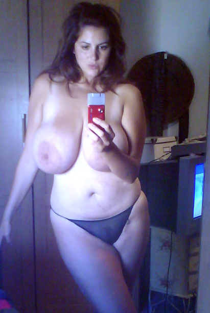 Perfect naked mexican women