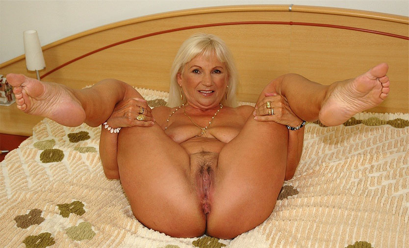 анус зрелой женщины.фото